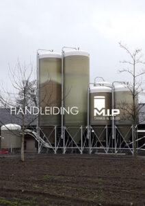 Handleiding M.I.P. Tanks & Silo's